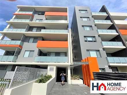 18-20 Leonard Street, Bankstown 2200, NSW Apartment Photo