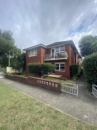 3/15 Howard Street, Randwick 2031, NSW Apartment Photo
