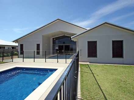24 Shoalmarra Drive, Mount Low 4818, QLD House Photo