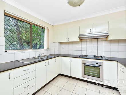 11/42 Hampstead Road, Homebush West 2140, NSW Apartment Photo