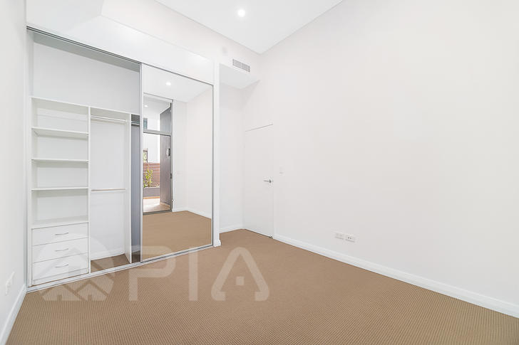 510/12 East Street, Granville 2142, NSW Apartment Photo