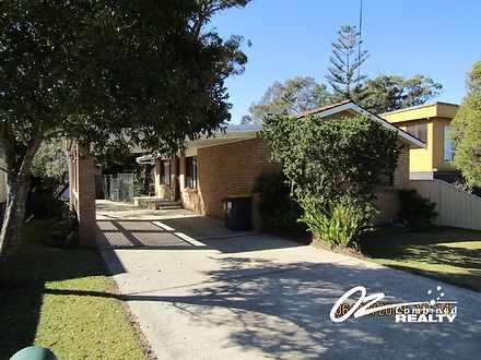 125 Waratah Crescent, Sanctuary Point 2540, NSW House Photo
