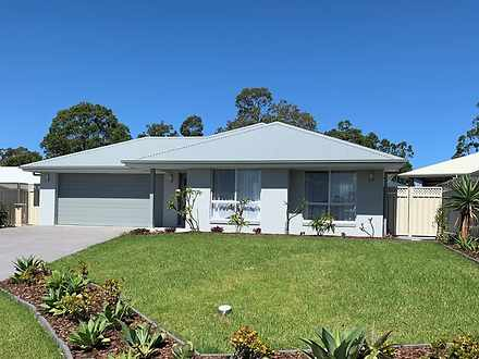11 Tyto Close, Wadalba 2259, NSW House Photo