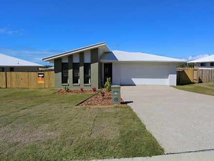 37 Eagle Heights, Zilzie 4710, QLD House Photo