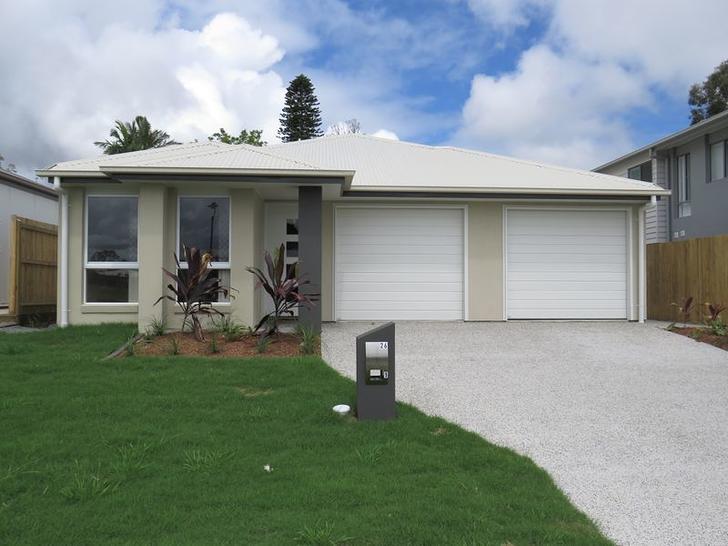 2/26 Felicity Street, Morayfield 4506, QLD House Photo