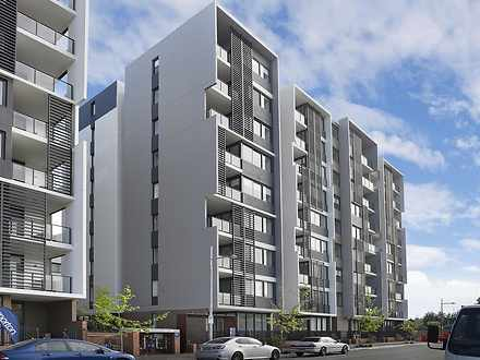 801/81B Lord Sheffield Circuit, Penrith 2750, NSW Apartment Photo