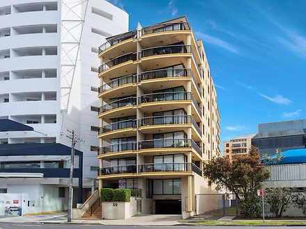 16/59 Rickard Road, Bankstown 2200, NSW Apartment Photo