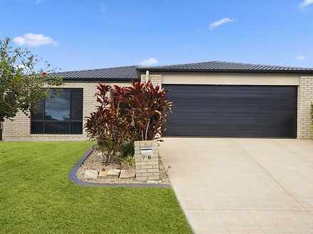 78 Hollywood Avenue, Bellmere 4510, QLD House Photo