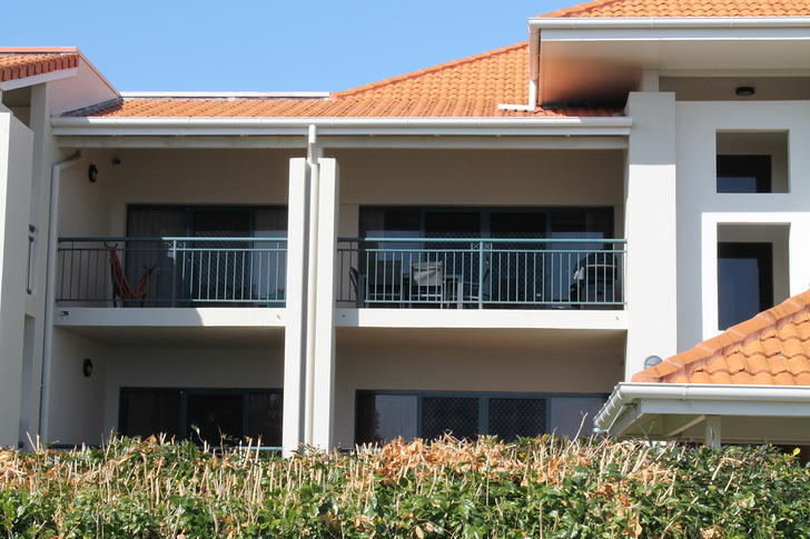 10/38 Beach Road, Dolphin Heads 4740, QLD Unit Photo