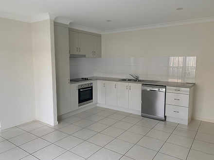 26B Bronco Crescent, Gracemere 4702, QLD Unit Photo