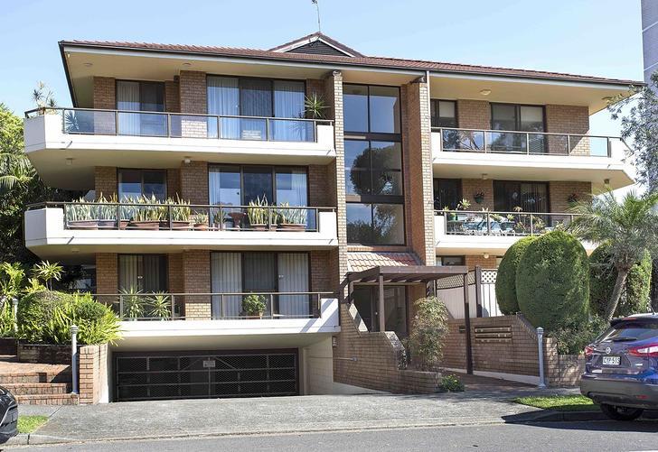 9/25 Sutherland Street, Cremorne 2090, NSW Apartment Photo