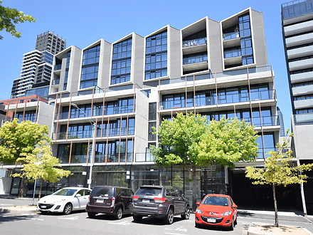4.406/185 Rosslyn Street, West Melbourne 3003, VIC Apartment Photo