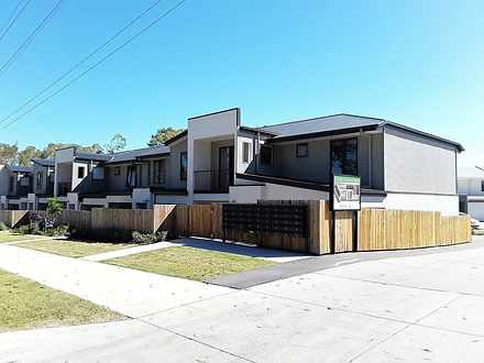 22/7 Chelmsford Road, Mango Hill 4509, QLD Townhouse Photo