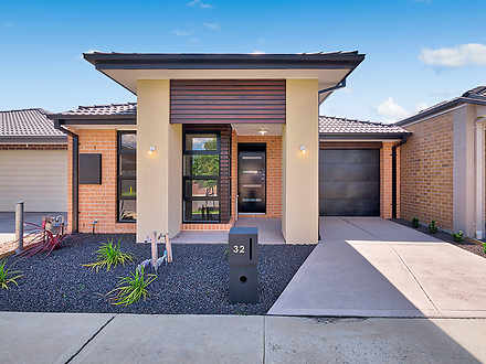 32 Aquatic Drive, Cranbourne West 3977, VIC House Photo