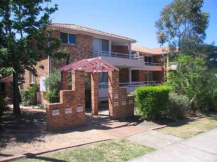 12/23-25 Priddle  Street, Westmead 2145, NSW Apartment Photo