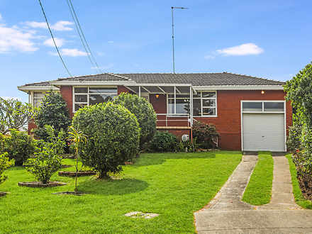 4 Barlow Place, Georges Hall 2198, NSW House Photo
