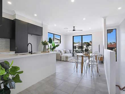 1/25 Adelaide Street, Carina 4152, QLD Townhouse Photo