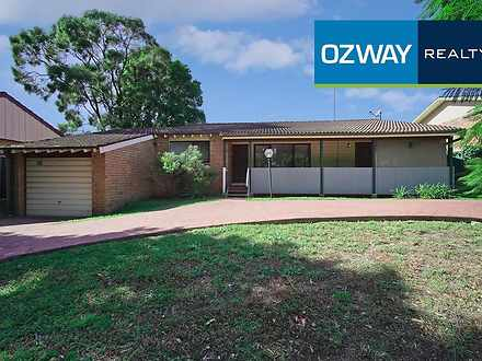 10 Woodhouse Drive, Ambarvale 2560, NSW House Photo