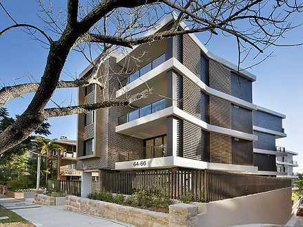 2/64-66 Cook  Road, Centennial Park 2021, NSW Apartment Photo