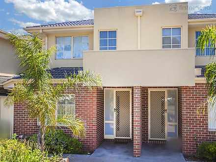 2/29-31 Ashleigh Crescent, Meadow Heights 3048, VIC Townhouse Photo