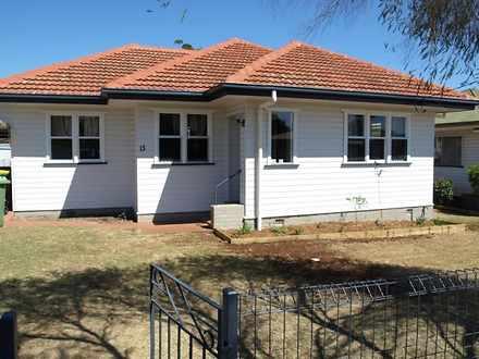 13 Berry Street, Wilsonton 4350, QLD House Photo