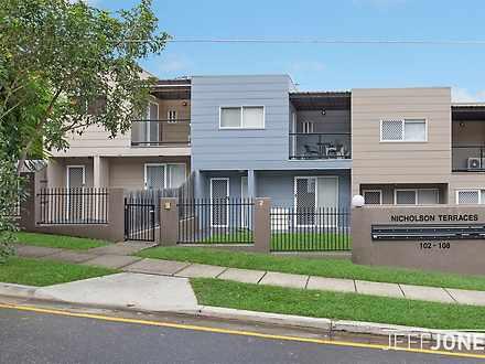 31/108 Nicholson Street, Greenslopes 4120, QLD Unit Photo