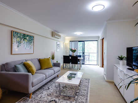 5/2 Outram Street, West Perth 6005, WA Apartment Photo