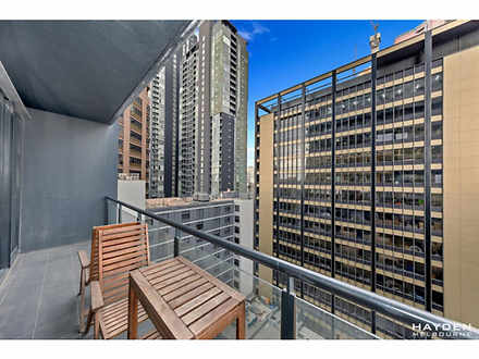1211/25 Therry Street, Melbourne 3000, VIC Apartment Photo