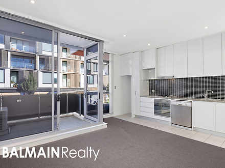 LEVEL 2/41 Terry Street, Rozelle 2039, NSW Apartment Photo
