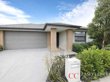 12 Clovis Avenue, Clyde North 3978, VIC House Photo