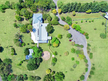 170 Cabbage Tree Road, Grose Vale 2753, NSW Acreage_semi_rural Photo