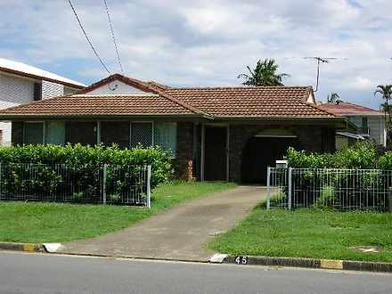 45 Porter Street, Redcliffe 4020, QLD House Photo