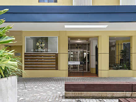 515/48-52 Sydney Road, Manly 2095, NSW Studio Photo