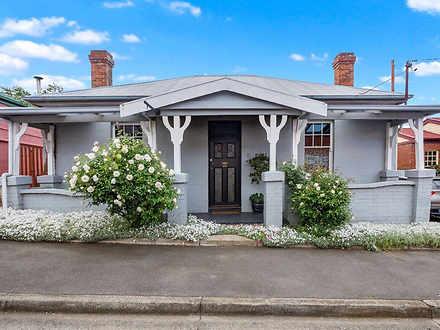 21 Smith Street, North Hobart 7000, TAS House Photo