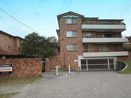 17/122-126 Meredith Street, Bankstown 2200, NSW Unit Photo