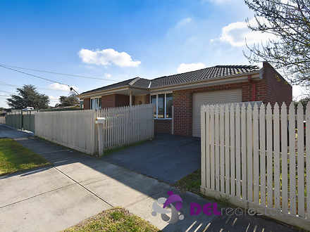 21 Third Avenue, Dandenong North 3175, VIC House Photo