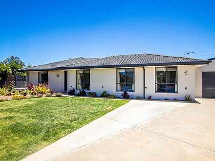 5 Gilbert Court, Shepparton 3630, VIC House Photo