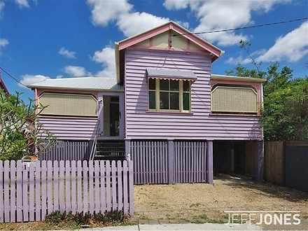 1 Sword Street, Woolloongabba 4102, QLD House Photo