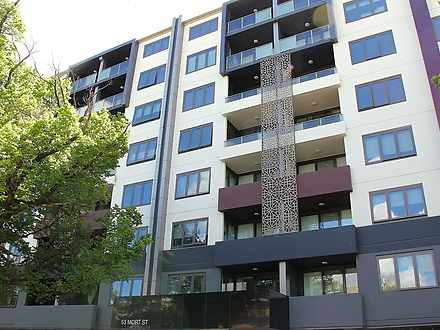 107/53 Mort Street, Braddon 2612, ACT Apartment Photo