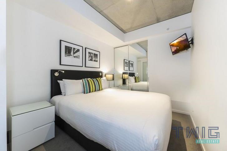 715/17 Singers Lane, Melbourne 3000, VIC Apartment Photo