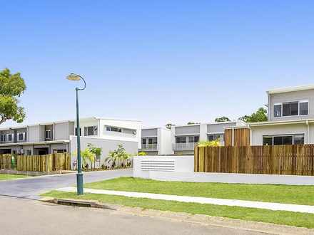 61 Wattle Street, Cannon Hill 4170, QLD Townhouse Photo