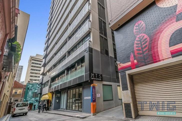 207/20-26 Coromandel Place, Melbourne 3000, VIC Apartment Photo