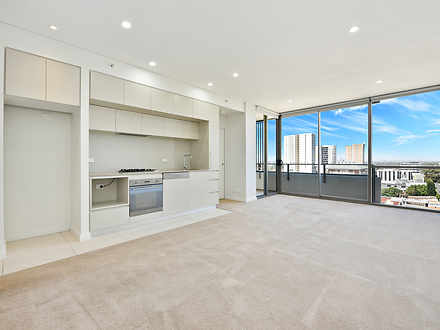 1102/31 Belmore Street, Burwood 2134, NSW Apartment Photo
