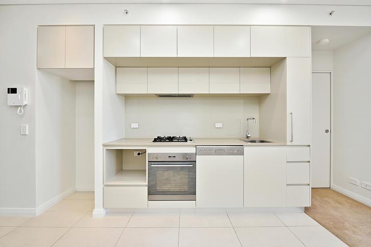 1102/31 Belmore Street, Burwood 2134, NSW Apartment Photo