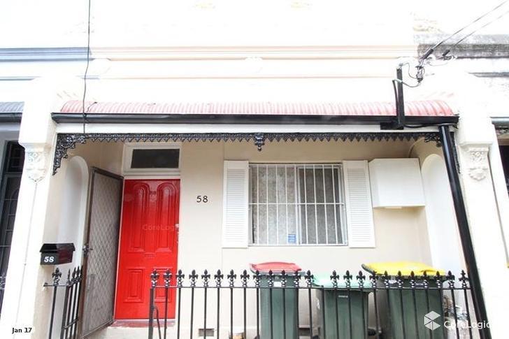 58 Gladstone Street, Enmore 2042, NSW Terrace Photo