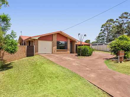 1/36 Jennifer Crescent, Darling Heights 4350, QLD Unit Photo