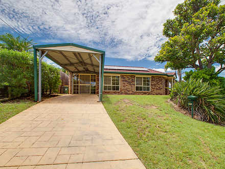 1/13 Forgan Smith Street, Collingwood Park 4301, QLD House Photo