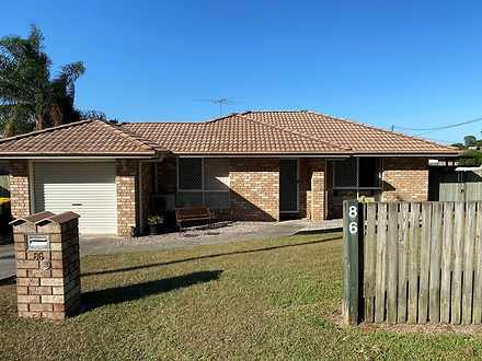 86 Del Rosso Street, Caboolture 4510, QLD House Photo