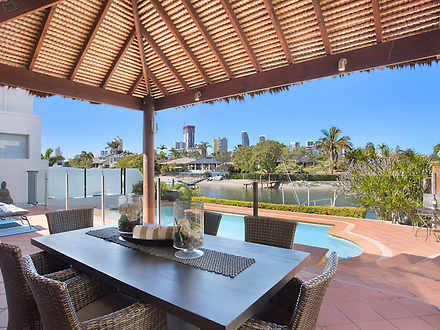 18 Andrea Avenue, Broadbeach Waters 4218, QLD House Photo