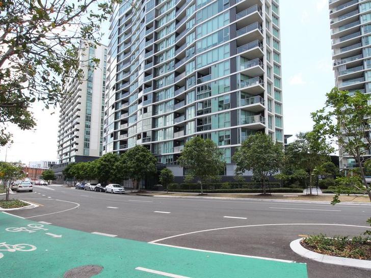 11306/8 Harbour Road, Hamilton 4007, QLD Unit Photo